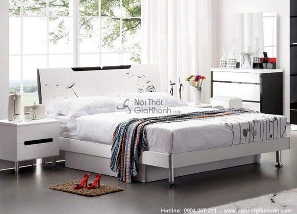 Những Mẫu Giường Ngủ Đa Chức Năng Tích Hợp Matxa Cho Phòng Ngủ