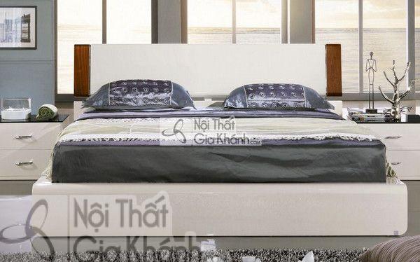 Những Mẫu Giường Ngủ Tiện Lợi Đa Chức Năng Hoàn Hảo Cho Phòng Ngủ