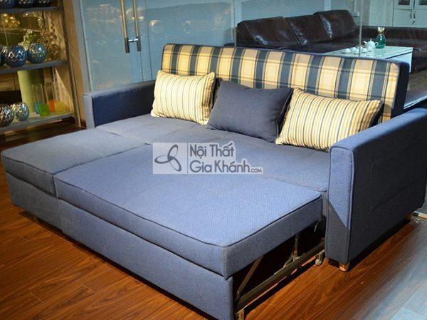 Giường Đa Năng Tích Hợp Sofa