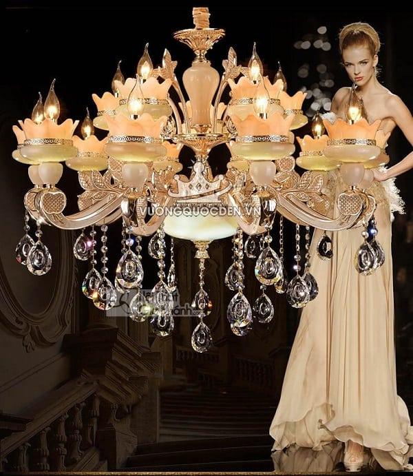 Điểm danh 10 cửa hàng bán đèn trang trí giá rẻ, uy tín - diem danh 10 cua hang ban den trang tri gia re uy tin 1