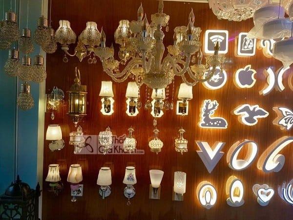 Điểm danh 10 cửa hàng bán đèn trang trí giá rẻ, uy tín - diem danh 10 cua hang ban den trang tri gia re uy tin 9