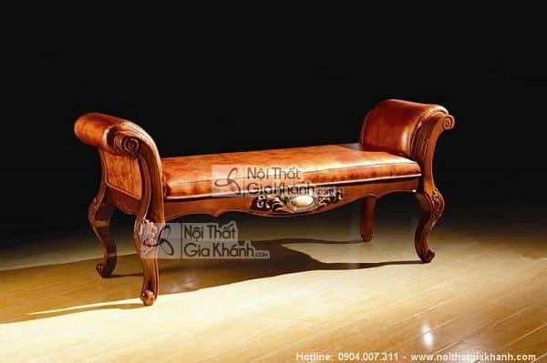 Ghế cuối giường - ghe cuoi giuong 3