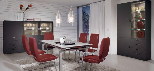Mẫu bàn ghế đẹp phòng bếp và bàn ghế phòng ăn mới nhất 2019 - mau ban ghe dep phong bep va ban ghe phong an moi nhat 2019 13