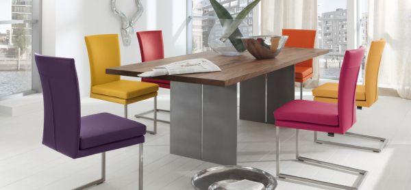Mẫu bàn ghế đẹp phòng bếp và bàn ghế phòng ăn mới nhất 2019 - mau ban ghe dep phong bep va ban ghe phong an moi nhat 2019 19