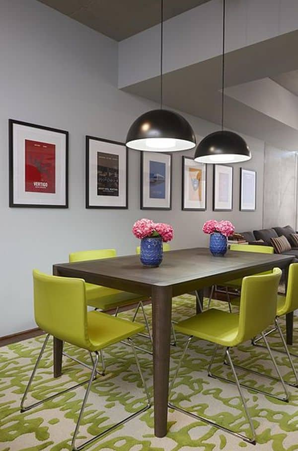 Mẫu bàn ghế đẹp phòng bếp và bàn ghế phòng ăn mới nhất 2019 - mau ban ghe dep phong bep va ban ghe phong an moi nhat 2019 23