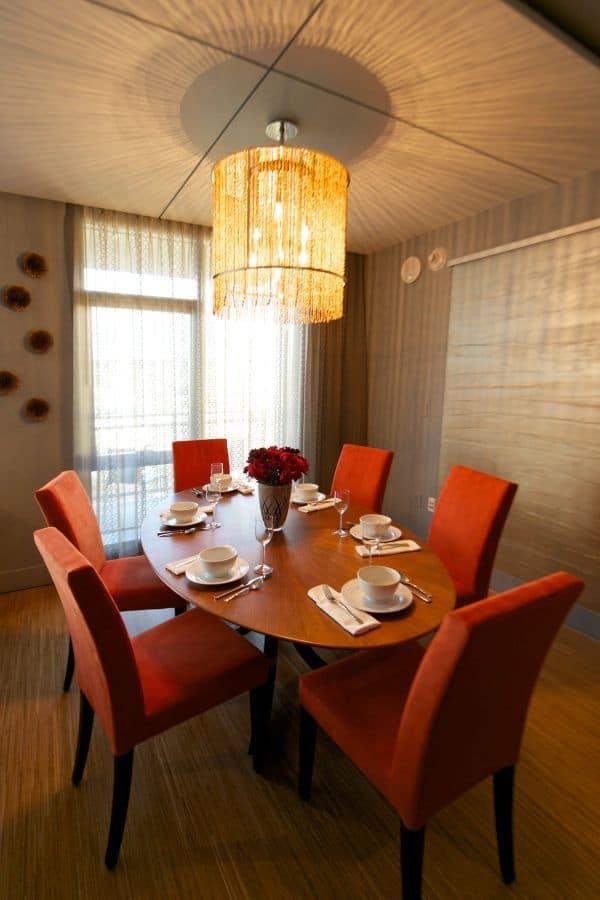 Mẫu bàn ghế đẹp phòng bếp và bàn ghế phòng ăn mới nhất 2019 - mau ban ghe dep phong bep va ban ghe phong an moi nhat 2019 27