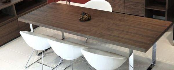 Mẫu bàn ghế đẹp phòng bếp và bàn ghế phòng ăn mới nhất 2019 - mau ban ghe dep phong bep va ban ghe phong an moi nhat 2019 36
