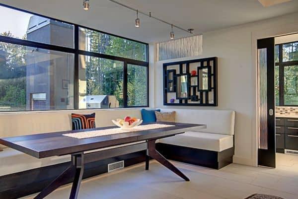 Mẫu bàn ghế đẹp phòng bếp và bàn ghế phòng ăn mới nhất 2019 - mau ban ghe dep phong bep va ban ghe phong an moi nhat 2019 39