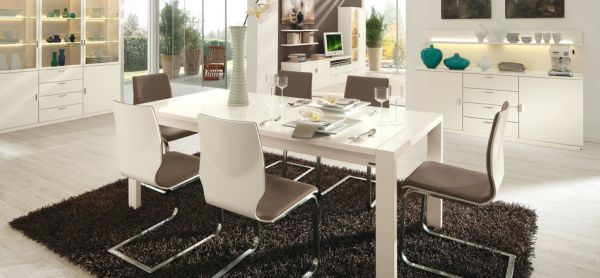 Mẫu bàn ghế đẹp phòng bếp và bàn ghế phòng ăn mới nhất 2019 - mau ban ghe dep phong bep va ban ghe phong an moi nhat 2019 7
