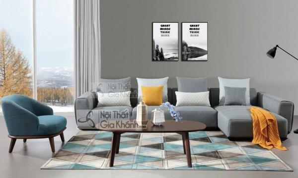 Mua bàn Sofa phòng khách đơn giản tưởng dễ mà khó. Xem ngay kinh nghiệm - mua ban sofa phong khach don gian tuong de ma kho. Xem ngay kinh nghiệm 2