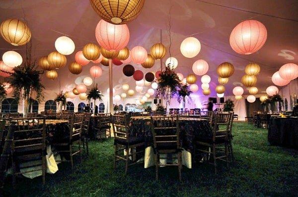 Top 10 đèn trang trí tiệc cưới nhìn rạo rực phải biết - top 10 den trang tri tiec cuoi nhin rao ruc phai biet
