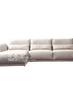 Ghế Sofa Da Phong Cách Hiện Đại Nhập Khẩu Sp1909T50-2
