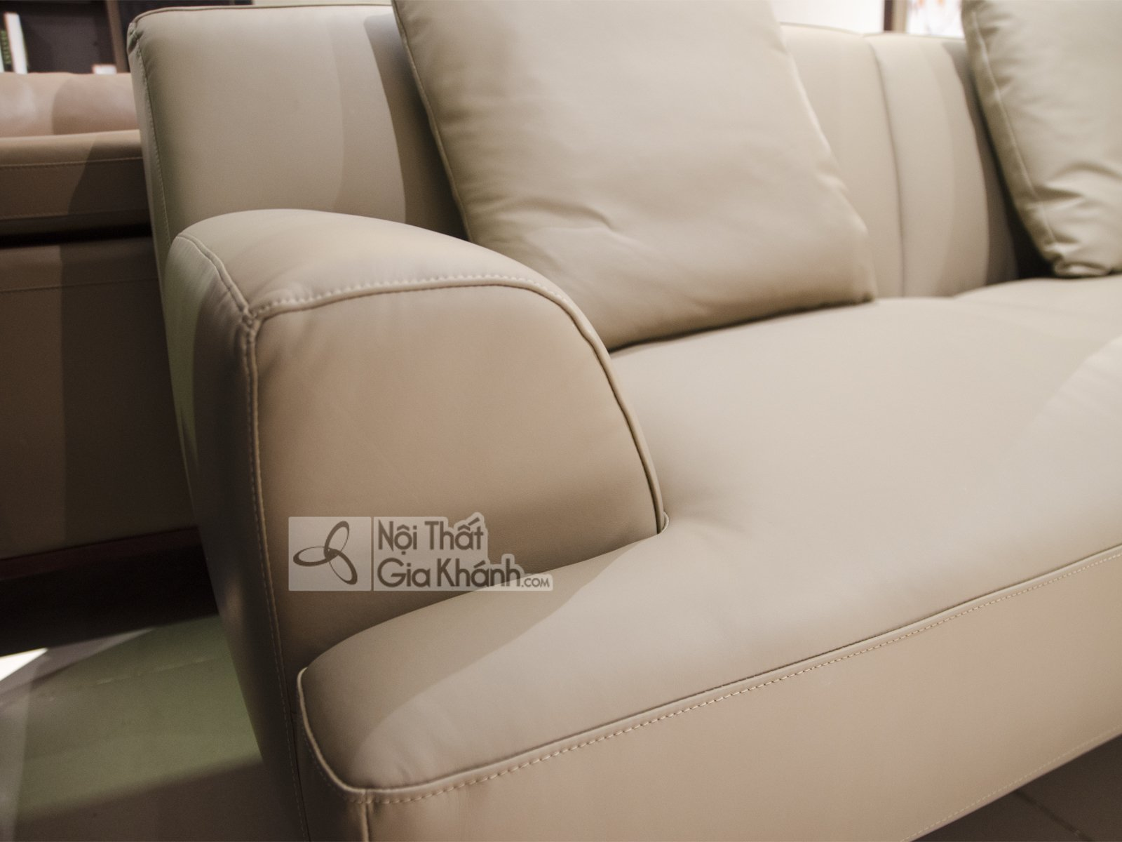 sofa da phong cach hien dai mbk 8037sf 4 - Sofa da chữ L nhập khẩu phong cách Ý ST8037T50-2