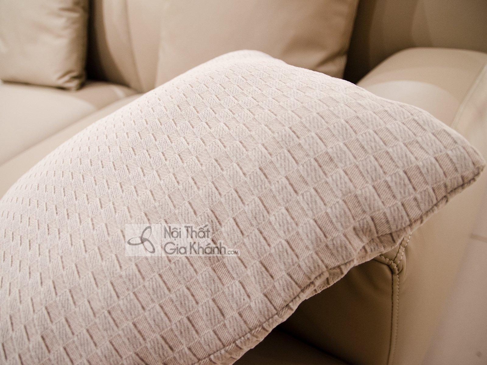 sofa da phong cach hien dai mbk 8037sf 5 - Sofa da chữ L nhập khẩu phong cách Ý ST8037T50-2