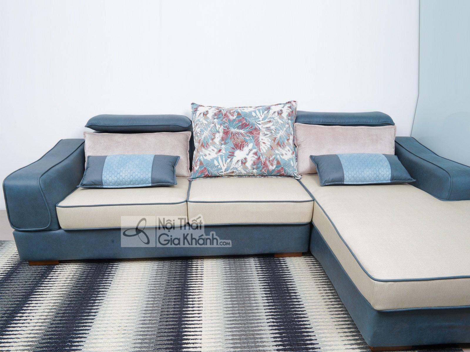 Sofa 2 Bang Goc Trai Chong Tham Phong Khach Mr820At Sf