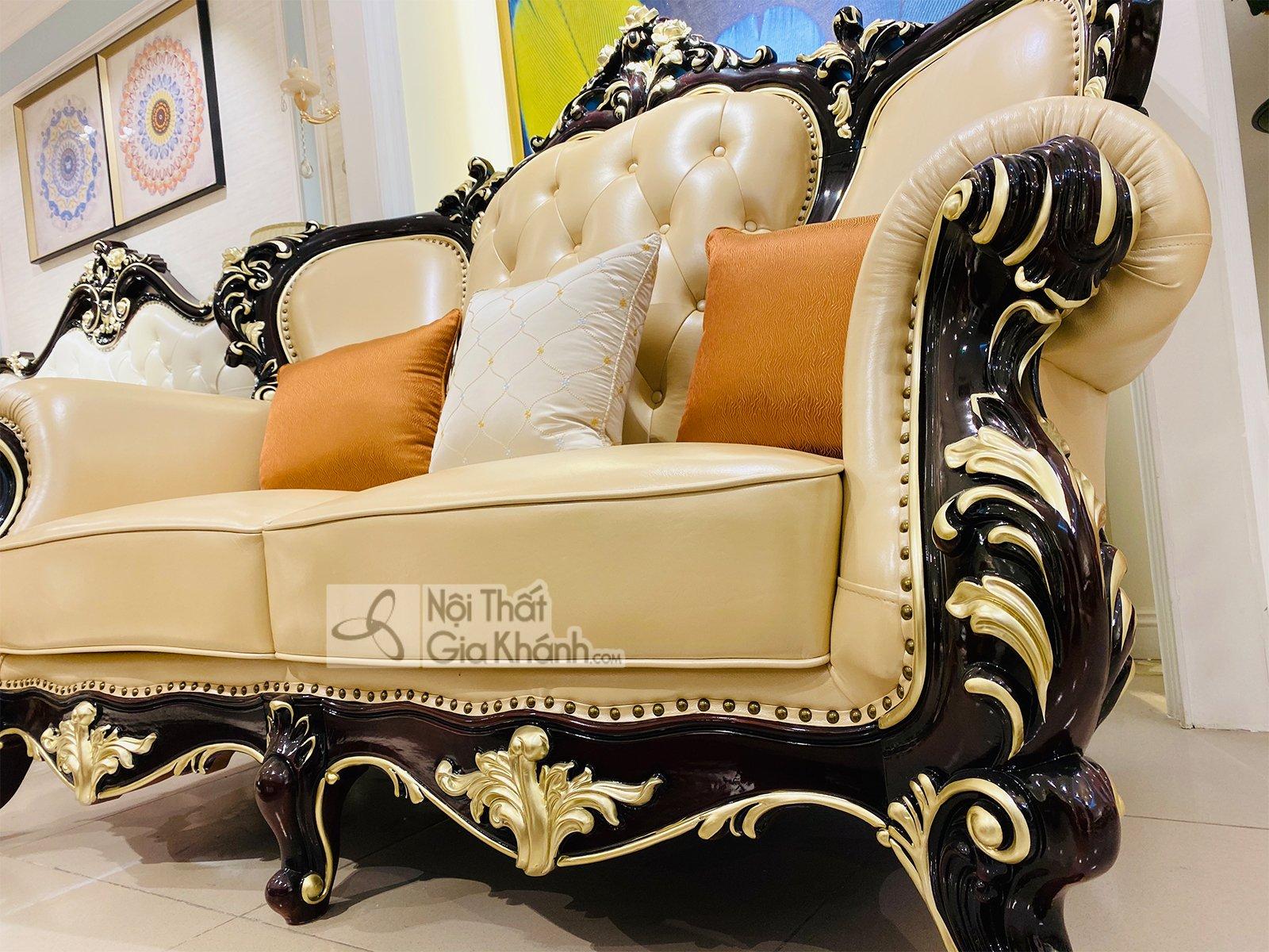 Sofa Bang 2 Tan Co Dien G955 2 1