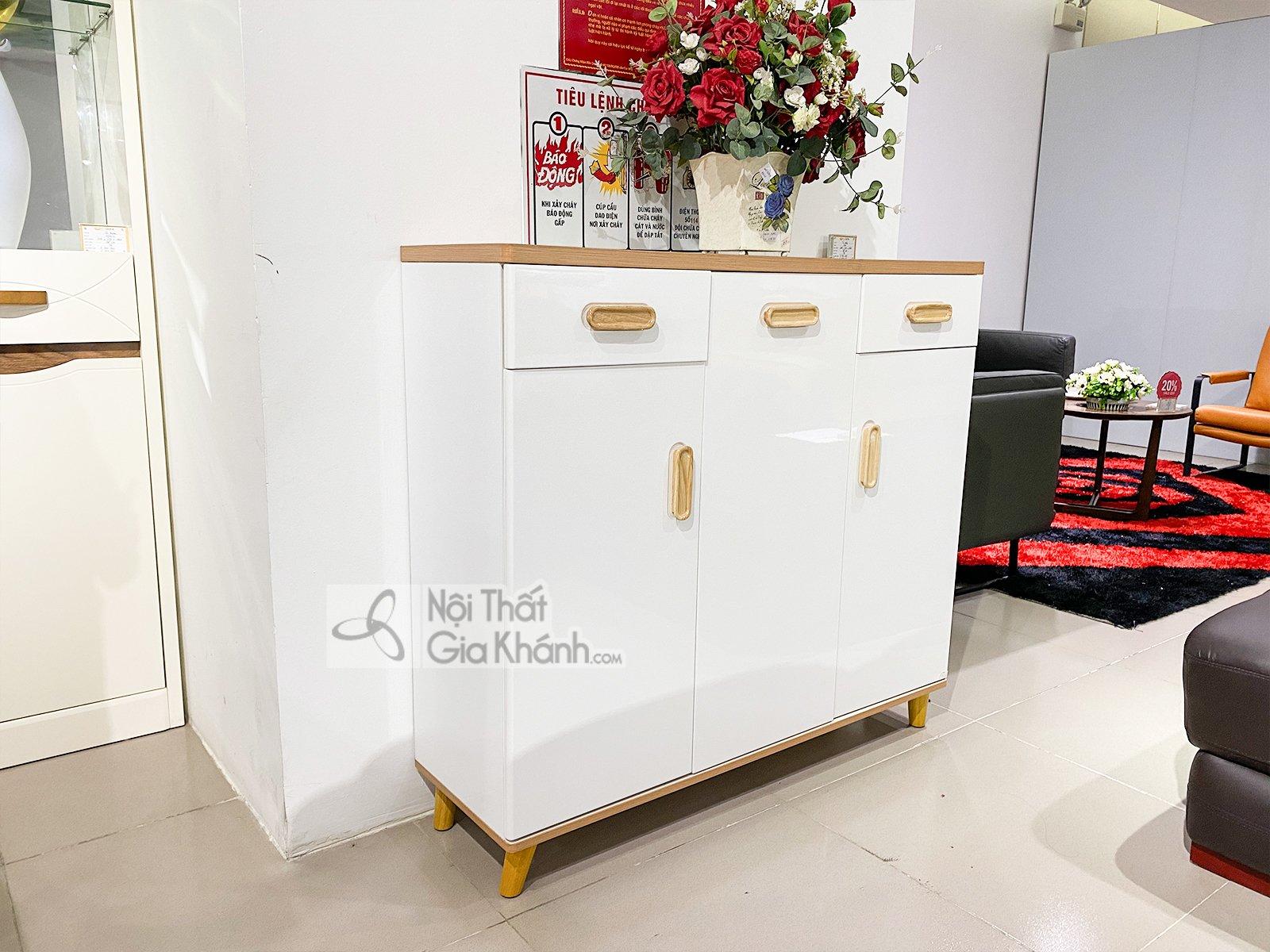 Tu Giay Go Hien Dai 544Tg 5