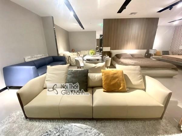 Kho Sofa Đẹp Tiện Ích, Cao Cấp Chuẩn Xu Hướng 2020