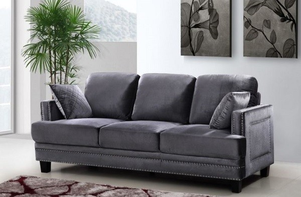Nên Dùng Sofa Da Hay Nỉ