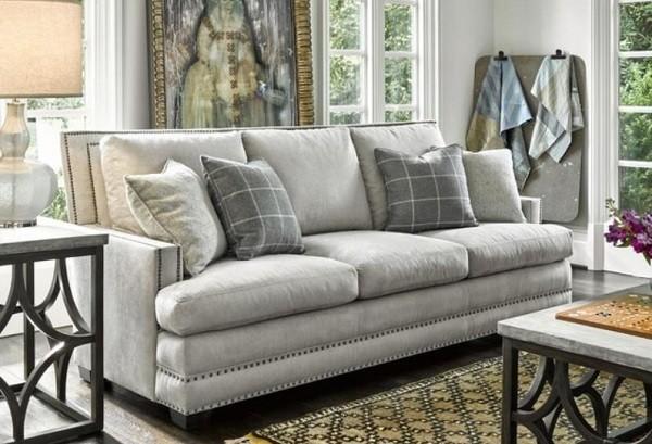 Sofa Da Hay Nỉ Tốt