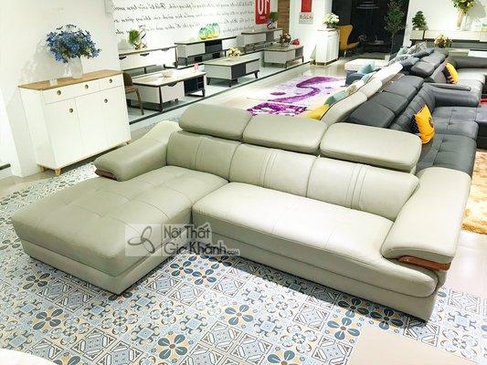 Sofa Da Có Ưu Điểm Gì