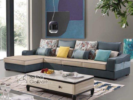 Sofa Nỉ Có Ưu Điểm Gì
