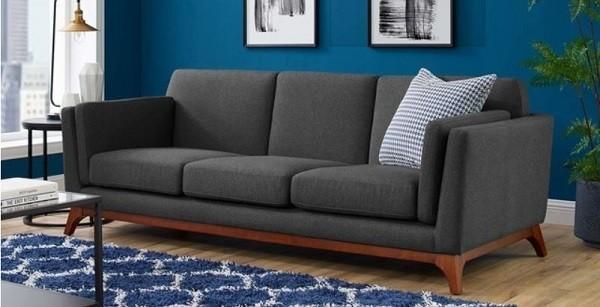 Chọn Sofa Da Hay Nỉ