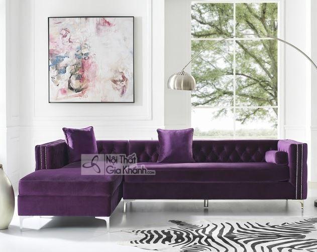 sofa-boc-vai-nhung-mau-tim