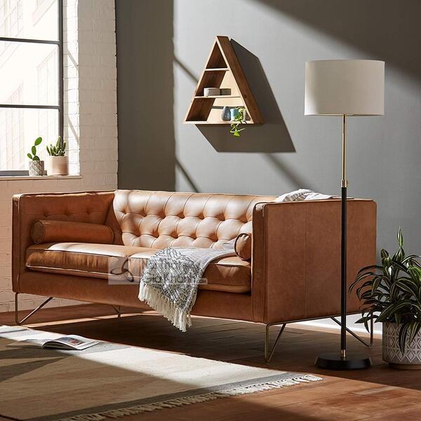 50+ Mẫu Sofa Căn Hộ Chung Cư Cao Cấp Đẹp Ấn Tượng Nhất 2021