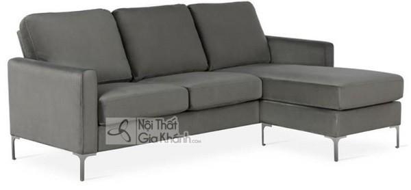 Sofa Mini Góc Nhỏ Gọn