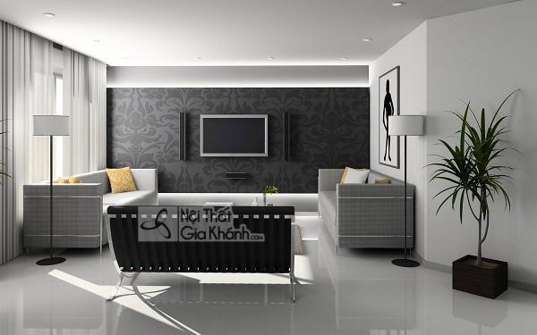 Sofa Mini Góc Nhỏ Bọc Vải