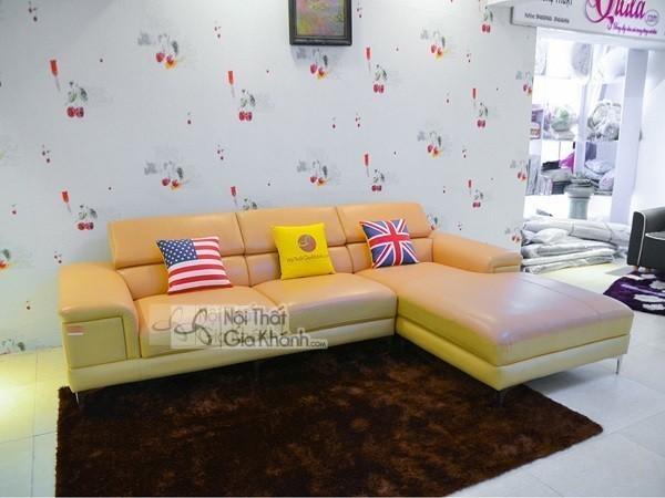 Sofa Mini Góc Nhỏ Đẹp