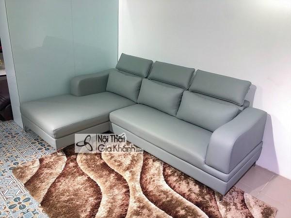 Sofa Góc Nhỏ Mini Gọn