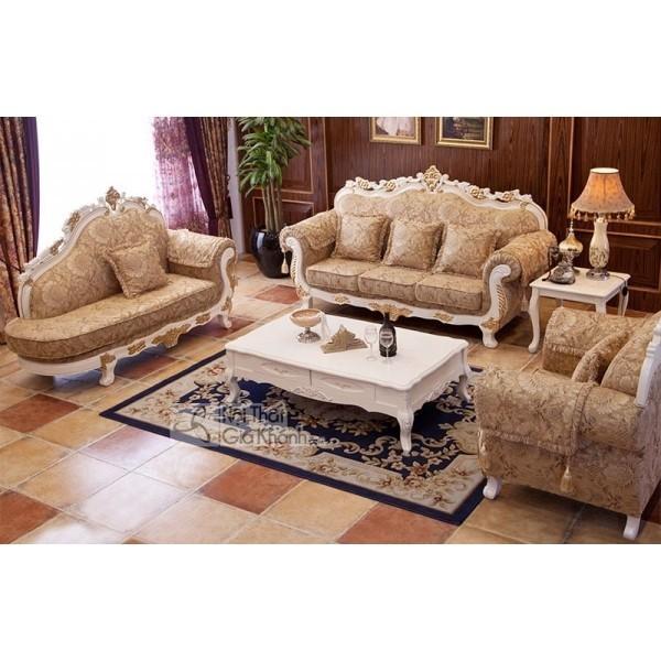 Chất Liệu Sofa Hoàng Gia Bền Bỉ