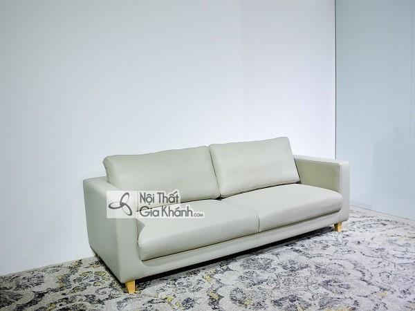 Sofa Gỗ Mini Phòng Khách