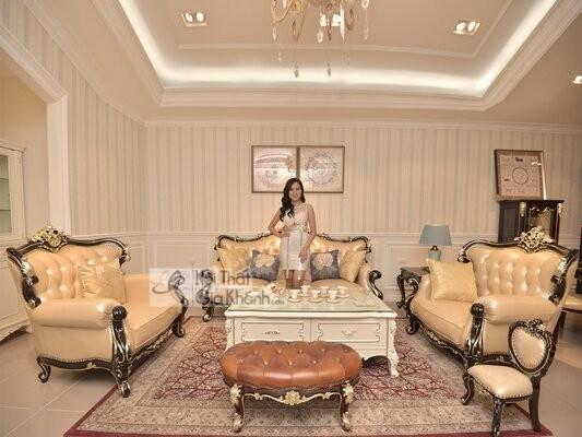 Sofa Mau Kem
