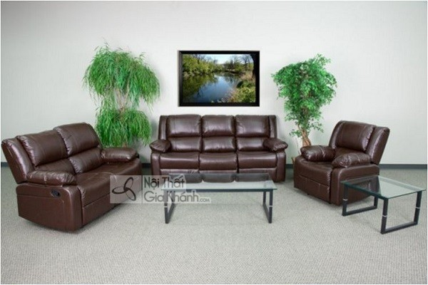 Giới Thiệu Bộ Bàn Ghế Sofa Phòng Khách Là Xu Hướng Nội Thất 2021