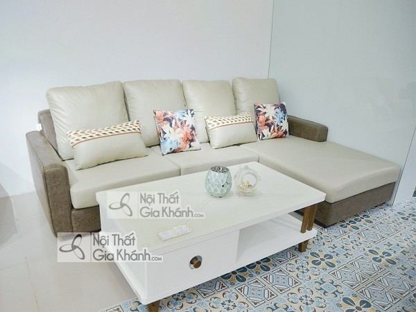 Sofa Trắng