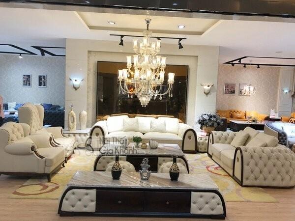 Sofa da nhập khẩu Italia có tốt hơn sofa Malaysia?