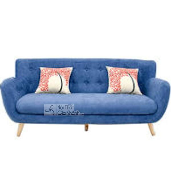 Sofa vải bố là gì? Ghế sofa bọc vải bố có đắt không?