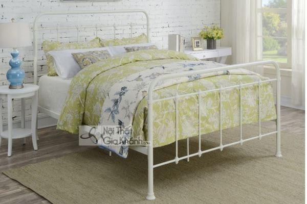 Giường Ngủ Sang Trọng Cách Điệu
