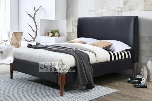 Giường Ngủ Gỗ Tự Nhiên Đẹp Cao Cấp