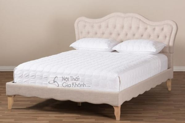 Giường Ngủ Gỗ Hương Thơm