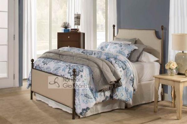 Giường Ngủ Mang Phong Cách Truyền Thống