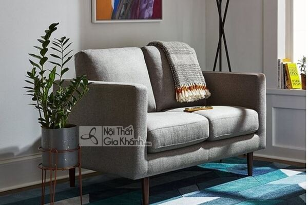 Xem ngay 20 thiết kế sofa ban công cho không gian xanh mát, ấn tượng