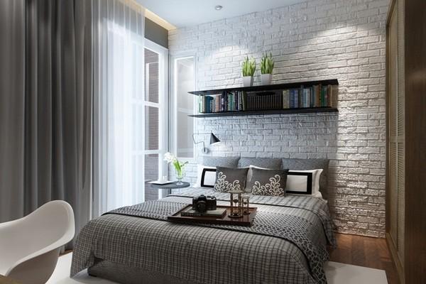 Xem Ngay Những Mẫu Giường Cho Phòng Ngủ Nhỏ Đa Năng, Tiện Ích Nhất Năm
