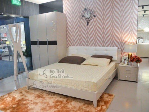 Bật Mí Mẫu Giường Ngủ Đơn Ấn Tượng Nhất Năm 2021