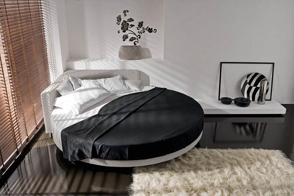 Mẫu Giường Đẹp Tinh Tế, Sang Trọng