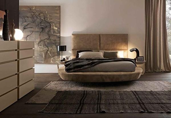 Giường Chắc Chắn