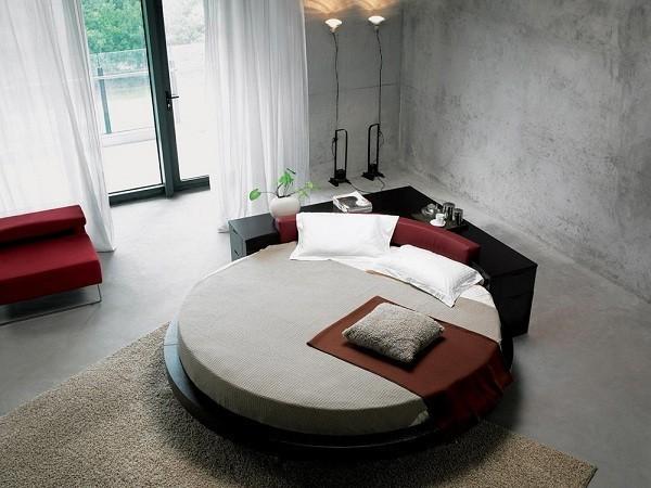 Giường Đẹp Phong Cách